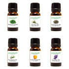 5ml Essential Oils 100% Pure 50 oils Choice Free Shipping