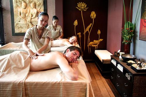 """star massage siem reap angkor spa treatment """"siem reap""""... (Photo: Tara Angkor Hotel on Flickr)"""