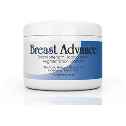 Best Breast Enhancement BREAST ADVANCE Premium Topical Bust Augmentation Cream Natural Enlargement