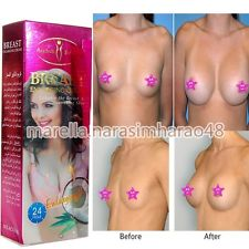 Breast Enlargement Breast Enhancement Cream Pueraria Mirifica Butt Enlargement