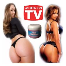 Euro Booty Breast Bust Enlargement Butt Enhancement Cream Buttocks Enhance