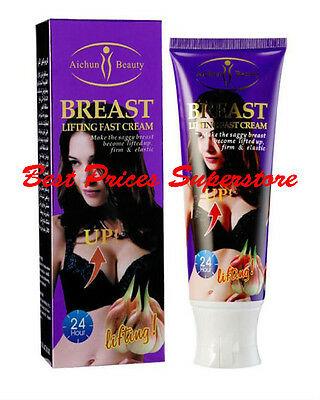 Aichun Breast Lifting Hips Butt Enlargement Bella Enhancement Breast Cream 120g
