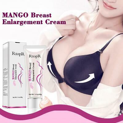 Breast Enlargement Enhancement Cream Firming Lifting Tighten 40g Free Shipping