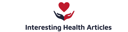 Interesting Health articles.