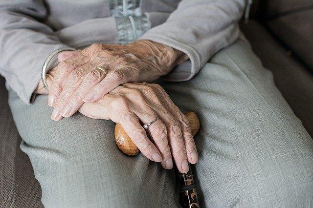 hand, human, woman
