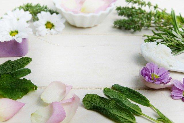 herbs, thyme, sage