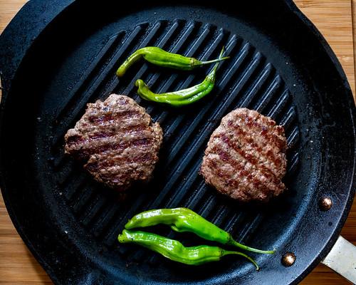 beef glucoseregulation grillpan insulinresistance... (Photo: tedeytan on Flickr)