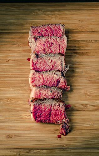 beef glucoseregulation insulinresistance lchf lowcarbon... (Photo: tedeytan on Flickr)