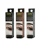 Delia HENNA POWDER Eyebrow Tint (1 Application)