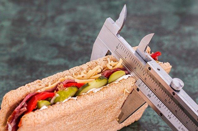 diet, calorie counter, weight loss