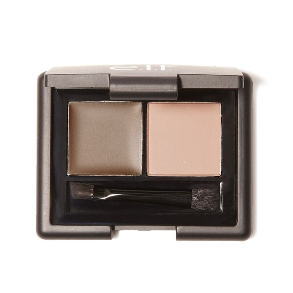 e.l.f. Cosmetics Eyebrow Kit In Medium