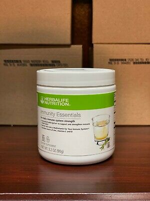 STRONG IMMUNE SYSTEM SUPPORT, Immunity Essentials Herbal EPICOR HERBALIFE